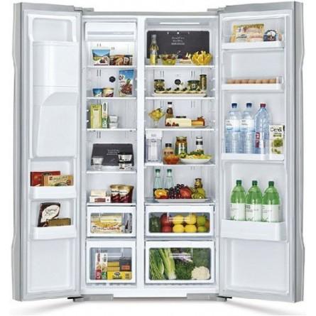 Зображення Холодильник Hitachi R-S700GPUC2GS - зображення 3