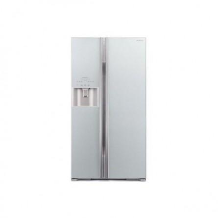Зображення Холодильник Hitachi R-S700GPUC2GS - зображення 2