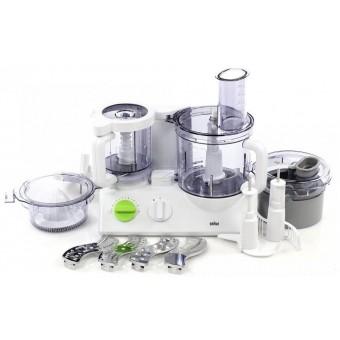 Изображение Кухонный комбайн Braun FX 3030