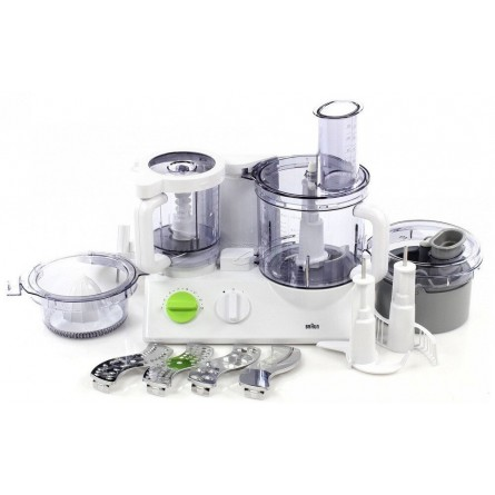 Изображение Кухонный комбайн Braun FX 3030 - изображение 1