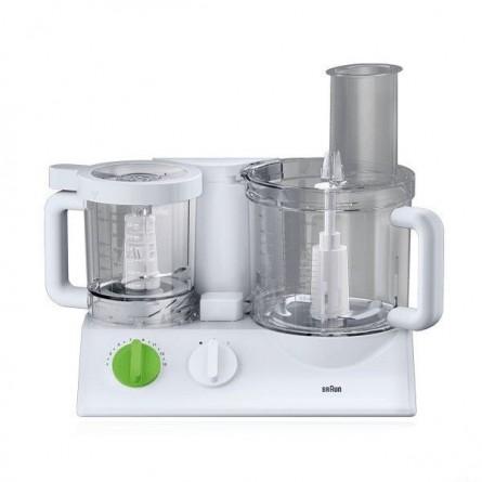 Изображение Кухонный комбайн Braun FX 3030 - изображение 2