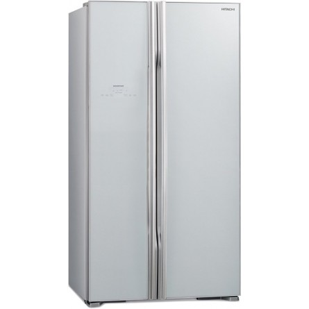 Зображення Холодильник Hitachi R-S700PUC2GS - зображення 2