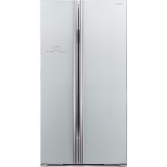 Зображення Холодильник Hitachi R-S700PUC2GS
