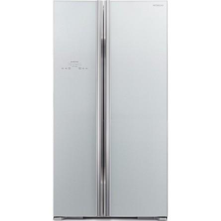 Зображення Холодильник Hitachi R-S700PUC2GS - зображення 1