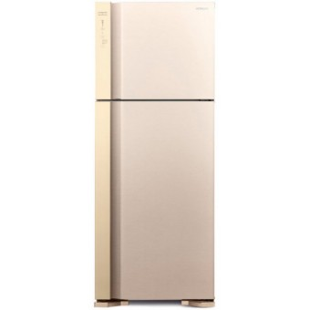 Зображення Холодильник Hitachi R-V540PUC7BEG