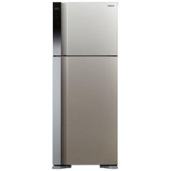 Зображення Холодильник Hitachi R-V540PUC7BSL