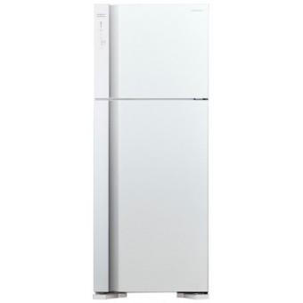 Зображення Холодильник Hitachi R-V540PUC7PWH
