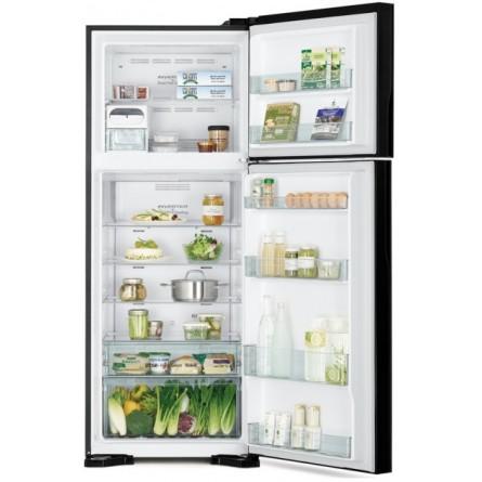 Изображение Холодильник Hitachi R-V540PUC7PWH - изображение 2