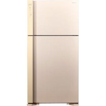 Зображення Холодильник Hitachi R-V610PUC7BEG