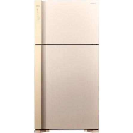 Изображение Холодильник Hitachi R-V610PUC7BEG - изображение 1