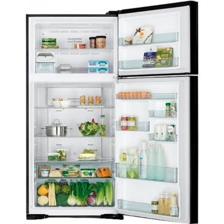 Изображение Холодильник Hitachi R-V610PUC7BEG - изображение 2