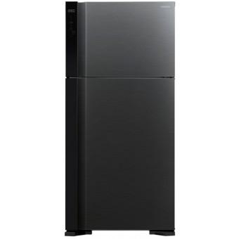 Зображення Холодильник Hitachi R-V660PUC7BBK