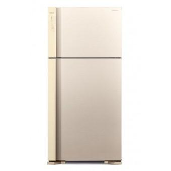 Зображення Холодильник Hitachi R-V660PUC7BEG