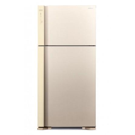 Зображення Холодильник Hitachi R-V660PUC7BEG - зображення 1