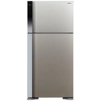 Зображення Холодильник Hitachi R-V660PUC7BSL