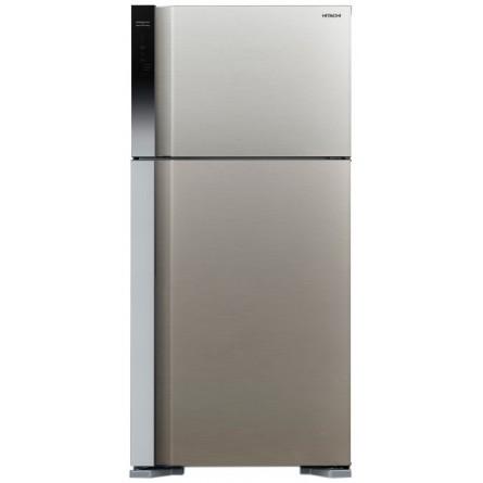 Изображение Холодильник Hitachi R-V660PUC7BSL - изображение 1