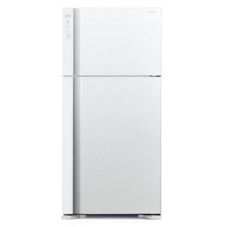 Зображення Холодильник Hitachi R-V660PUC7PWH - зображення 1