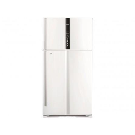 Изображение Холодильник Hitachi R-V720PUC1KTWH - изображение 1