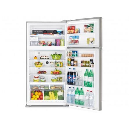 Изображение Холодильник Hitachi R-V720PUC1KTWH - изображение 2