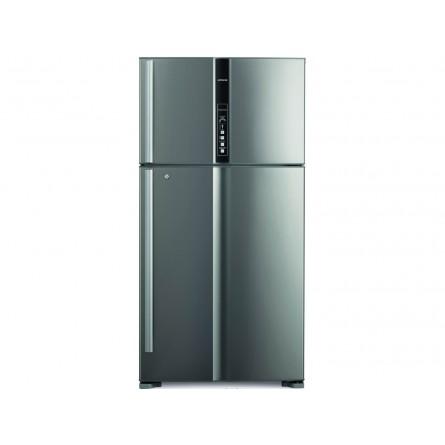 Зображення Холодильник Hitachi R-V720PUC1KXINX - зображення 1