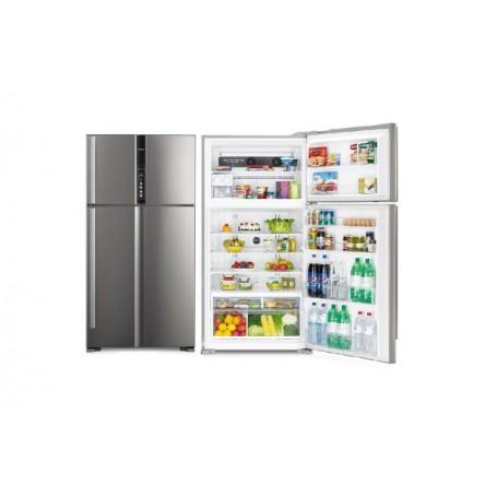 Зображення Холодильник Hitachi R-V720PUC1KXINX - зображення 4