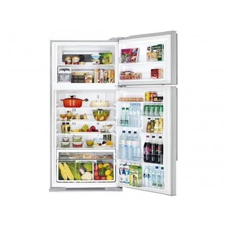 Зображення Холодильник Hitachi R-V720PUC1KXINX - зображення 3