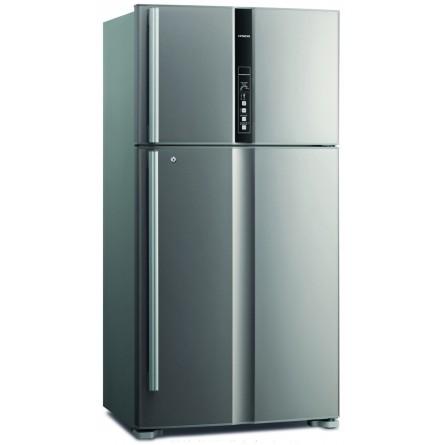 Зображення Холодильник Hitachi R-V720PUC1KXINX - зображення 2
