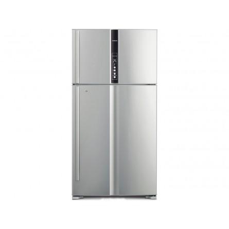 Зображення Холодильник Hitachi R-V910PUC1KSLS - зображення 1