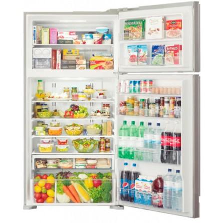 Зображення Холодильник Hitachi R-V910PUC1KSLS - зображення 2