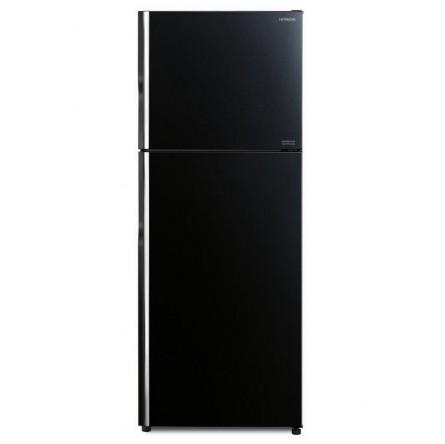Зображення Холодильник Hitachi R-VG470PUC8GBK - зображення 1