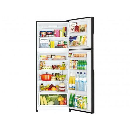 Зображення Холодильник Hitachi R-VG470PUC8GBK - зображення 2