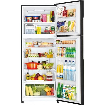 Зображення Холодильник Hitachi R-VG470PUC8GBW - зображення 2