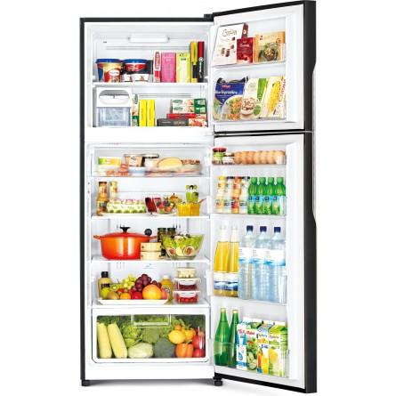 Изображение Холодильник Hitachi R-VG470PUC8GGR - изображение 2
