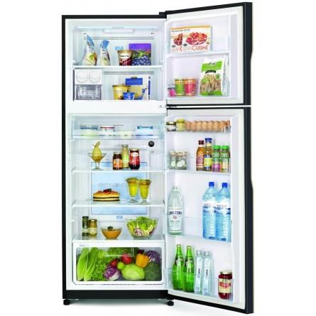 Зображення Холодильник Hitachi R-VG540PUC7GBK - зображення 2