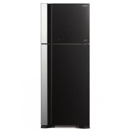 Зображення Холодильник Hitachi R-VG540PUC7GBK - зображення 1