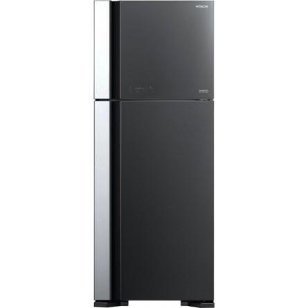 Изображение Холодильник Hitachi R-VG540PUC7GGR - изображение 1