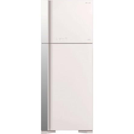 Зображення Холодильник Hitachi R-VG540PUC7GPW - зображення 1
