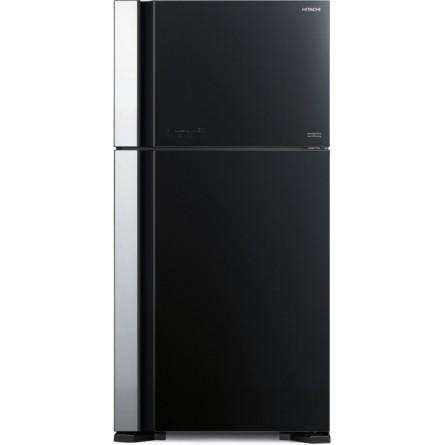 Изображение Холодильник Hitachi R-VG610PUC7GBK - изображение 1