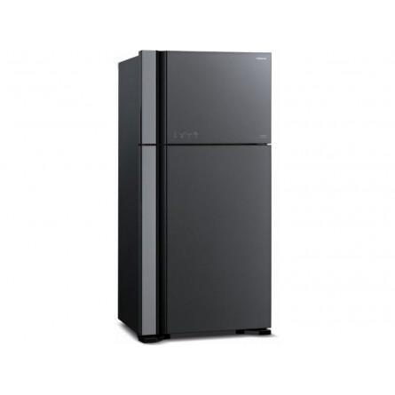 Зображення Холодильник Hitachi R-VG610PUC7GGR - зображення 2