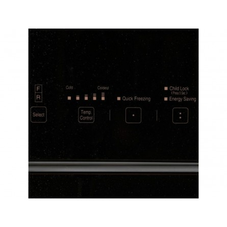 Зображення Холодильник Hitachi R-VG610PUC7GGR - зображення 5