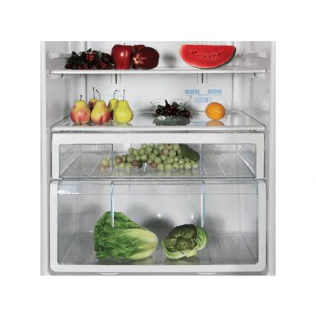 Зображення Холодильник Hitachi R-VG610PUC7GGR - зображення 4