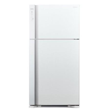 Изображение Холодильник Hitachi R-VG610PUC7GPW - изображение 1