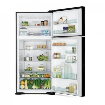Зображення Холодильник Hitachi R-VG660PUC7GBK - зображення 2