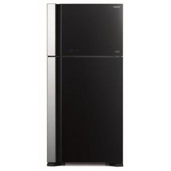 Изображение Холодильник Hitachi R-VG660PUC7GBK