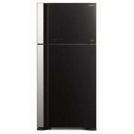 Зображення Холодильник Hitachi R-VG660PUC7GBK - зображення 1