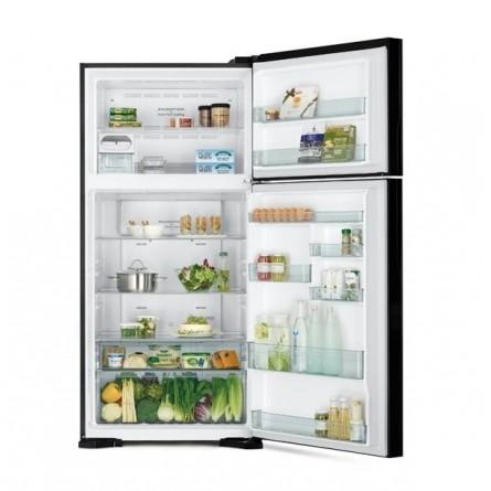 Изображение Холодильник Hitachi R VG 660 PUC 7 GGR - изображение 2