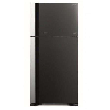 Изображение Холодильник Hitachi R VG 660 PUC 7 GGR - изображение 1