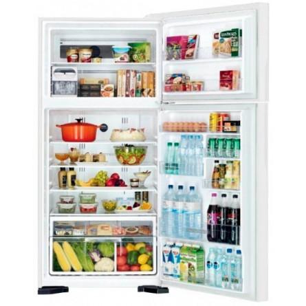 Изображение Холодильник Hitachi R-VG660PUC7GPW - изображение 2