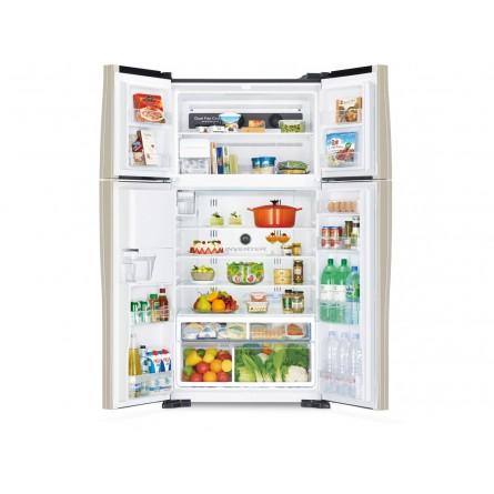 Зображення Холодильник Hitachi R-W610PUC4GBK - зображення 2
