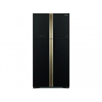 Изображение Холодильник Hitachi R-W610PUC4GBK